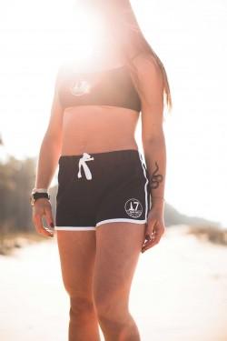 Allaise short jogging